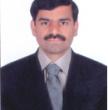 एच. नारायण राव एम.एससी, एम.एड.